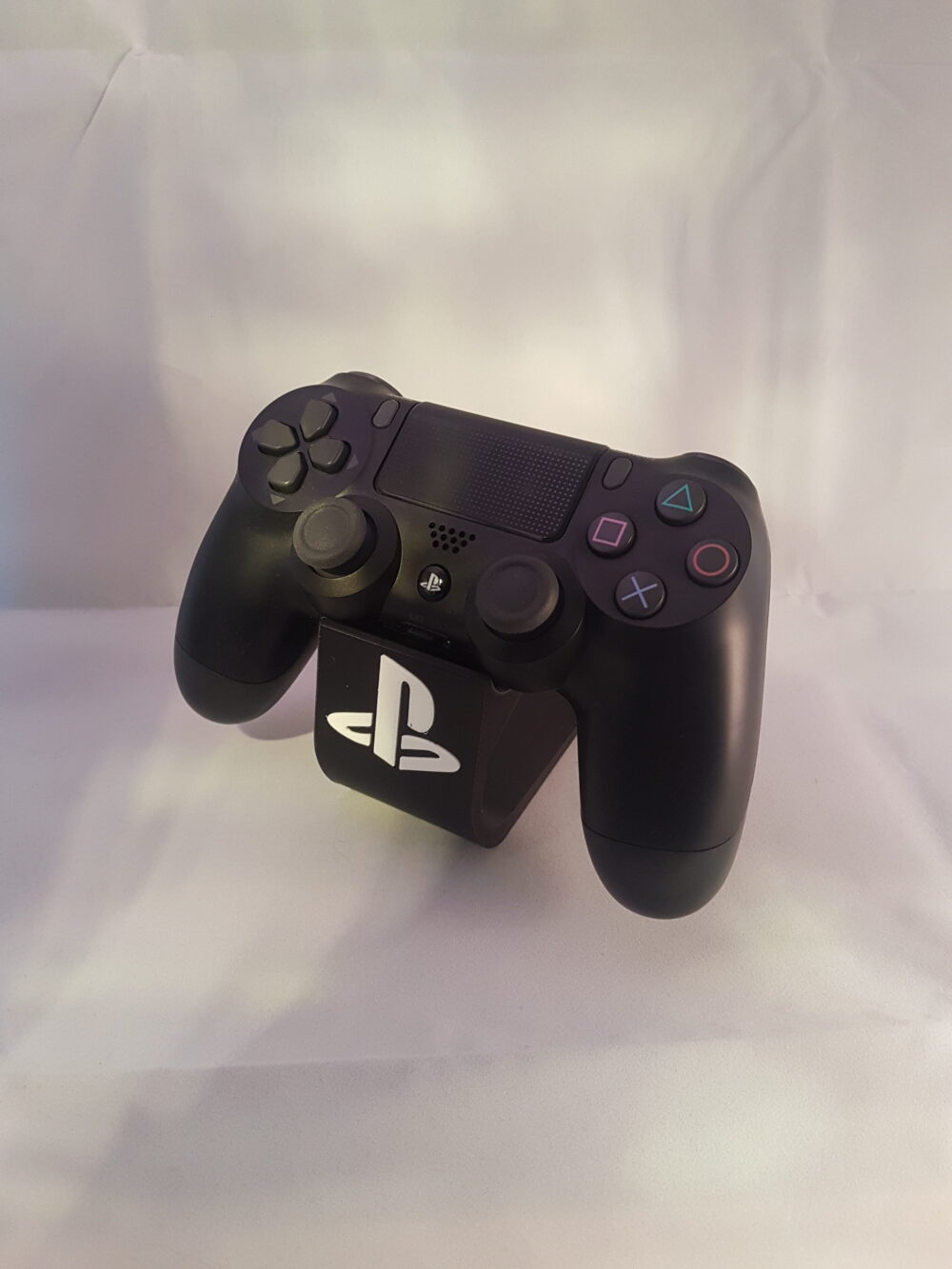 Playstation controller stand/dock